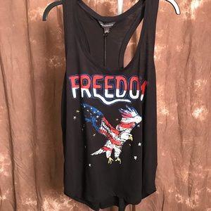 NWT Rock & Republic freedom tank xl
